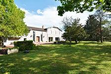Vente Maison 850000 Notre-Dame-de-Boisset (42120)