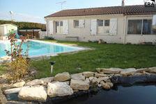 Vente Maison 175000 Surgères (17700)