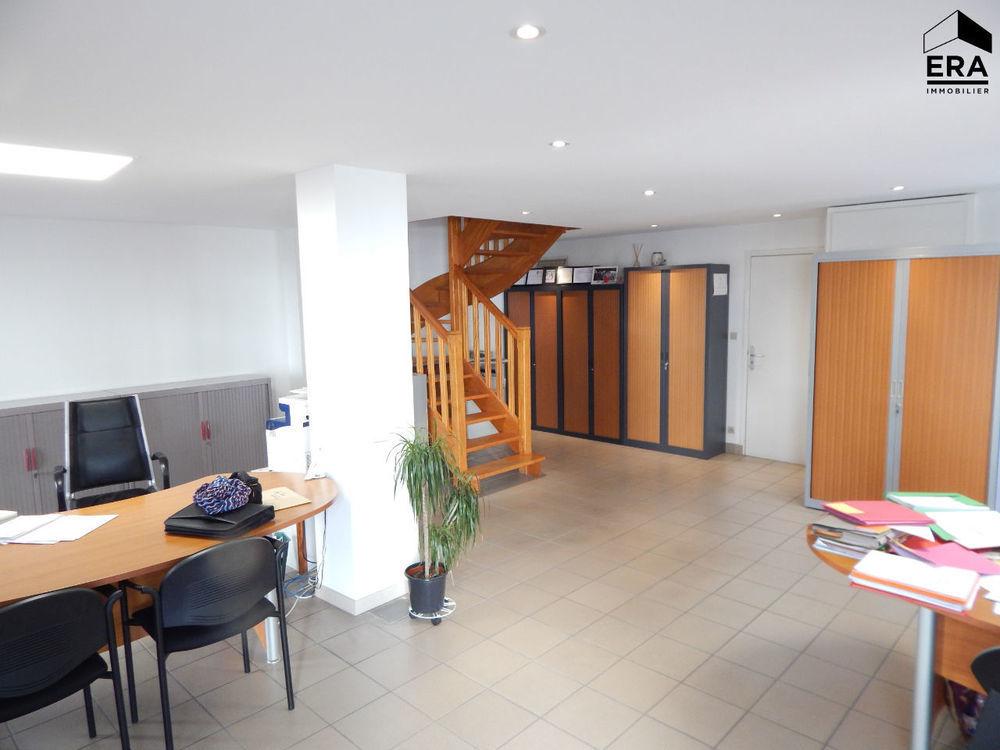 vente Appartement - 5 pièce(s) - 120 m² Lorient (56100)