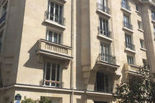 Vente Appartement Paris 16