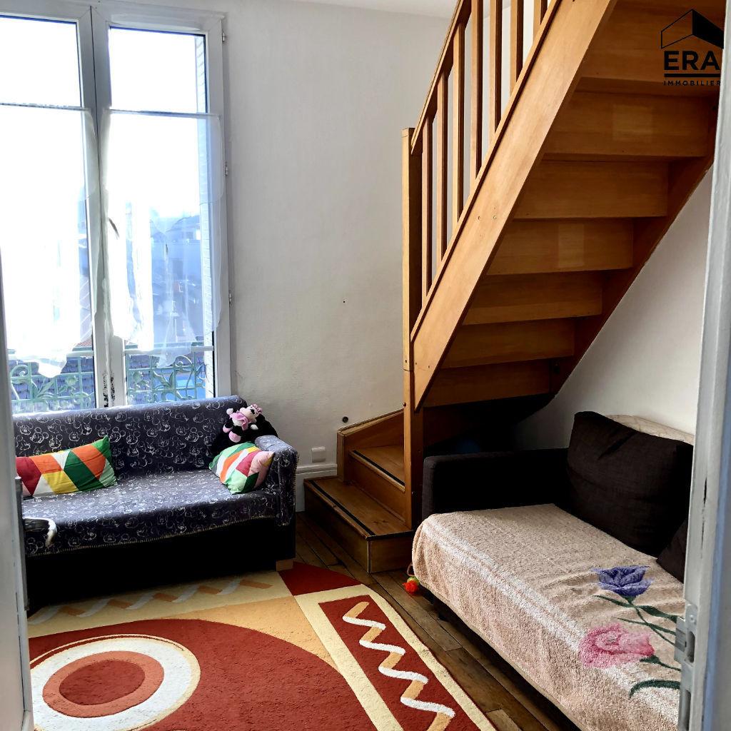 Appartement a louer nanterre - 3 pièce(s) - 65 m2 - Surfyn