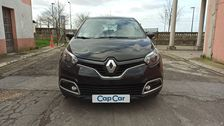 RENAULT CAPTUR BUSINESS 1.5 DCI 90 EDC 74000 km 9100 Paris 1