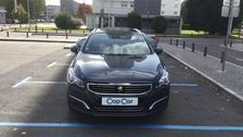 Peugeot 508 SW Allure Business 2.0 BlueHDi 180 EAT6 65370 km 18200 76000 Rouen