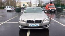 BMW Série 5 Luxury 2012 occasion PARIS 01 75001