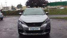 Peugeot 3008 Allure Business 1.6 BlueHDi 120 EAT6 28527 km 23990 Paris 1