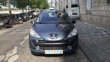 Peugeot 207 Premium 1.6 VTi 120 BVA 9553 km 7790 Paris 1