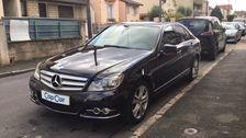 Mercedes Classe C Avantgarde 200 CDI 136 7G-Tronic 64489 km