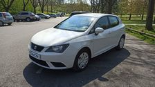 Seat Ibiza Reference Business 2014 occasion Paris 75008
