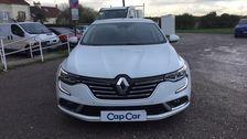 Renault Talisman Intens 1.6 TCe 200 Energy EDC7 87706 km 15990 Paris 1