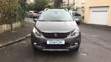 Peugeot 2008 Allure 1.6 BlueHDi 100  75907 km 9790 Paris 1