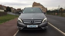 Mercedes Classe B Sport 200 CDI 136 7G-DCT 91784 km 12790 Paris 1