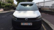 Volkswagen Caddy Edition Pro 1.6 TDI 102 82913 km 9990 Paris 1