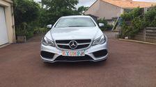 Mercedes Classe E Coupe Sportline 350 d 258 4Matic 9G-Tronic 26956 km 43990 44000 Nantes