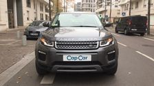 Land Rover Range Rover Evoque SE 2.0 eD4 150 12561 km 25490 Paris 1