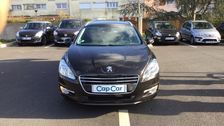 Peugeot 508 SW Business Pack 2.0 HDi 140 102269 km 7490 59000 Lille