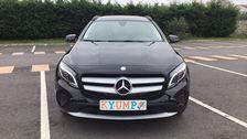 Mercedes GLA Sensation 200 d 136 4Matic 7G-DCT 42749 km 24490 Paris 8