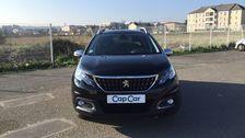 Peugeot 2008 Style 1.2 Puretech 82 9970 km 12590 Paris 1