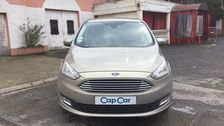 Ford C-Max Titanium 1.5 TDCi 120 Powershift  112717 km 9500 Paris 1