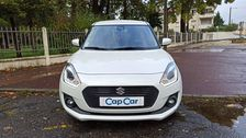 Suzuki Swift Pack 2017 occasion Paris 75008