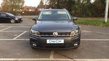 Volkswagen Tiguan Confortline 1.5 TSI EVO 130 Euro6d-T 10600 km 23990 59000 Lille
