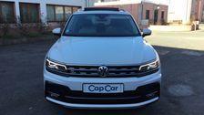 Volkswagen Tiguan Carat Exclusive 2.0 TDI 150 DSG7 75188 km 24900 Paris 1