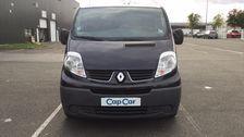 Renault Trafic Grand Confort 2.0 dCi 90 175010 km 8290 Paris 1