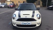 Mini Mini Pack Red Hot Chili 1.6 Cooper S 184 BVA6 117180 km 9990 Paris 1