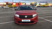 Dacia Sandero Ambiance 0.9 TCe 90 eco2 26197 km 6400 59000 Lille