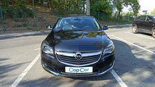 Opel Insignia Business Edition 2016 occasion Paris 75008