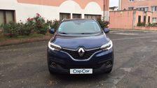 Renault Kadjar Business 1.5 dCi 110 28393 km 15690 Paris 1