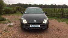 Renault Laguna Coupe Black Edition 1.5 dCi 110 eco2 88626 km 9450 76000 Rouen
