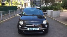 Fiat 500 By Diesel 1.2 MPi 69 118906 km 5000 Paris 1