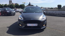 Ford Fiesta ST-Line 1.0 Ecoboost 100 Stop&Start 35072 km 13200 Paris 1