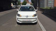 Volkswagen Up Club 1.0 60 24401 km 6990 Paris 1