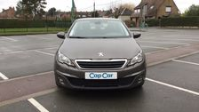 Peugeot 308 SW Active 1.6 e-HDi 115 124138 km 8390 59000 Lille