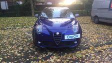 Alfa Romeo Mito Quadrifoglio Verde 1.4 TB MultiAir 170 TCT 47873 km 12990 59000 Lille