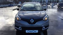 RENAULT CAPTUR BUSINESS 1.5 dCi 90 Energy 66887 km 9490 Paris 1