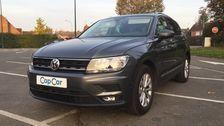 Volkswagen Tiguan Confortline 1.5 TSI EVO 130 Euro6d-T 10600 km