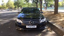 Mercedes Classe E Executive 220 CDI 170 7G-Tronic 106343 km 18990 Paris 1