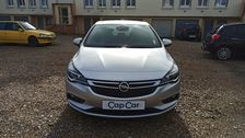 Opel Astra Dynamic 2018 occasion ROUEN 76000