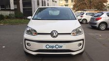 Volkswagen Up Move Up 1.0 60 ASG5  6213 km 7450 Paris 1