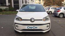 Volkswagen Up Move Up 1.0 60 ASG5  6213 km 7450 Paris 1