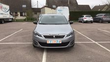 Peugeot 308 SW GT Line 1.6 BlueHDi 120 EAT6 51103 km 16990 76690 Cailly