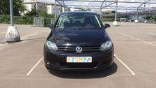 Volkswagen Golf Plus Confortline 1.6 TDi 105 107636 km 9790 95140 Garges-lès-Gonesse