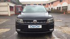 Volkswagen Tiguan Confortline business 2016 occasion PARIS 01 75001