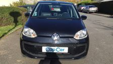 Volkswagen Up Serie Cup 1.0 75 ASG5 58917 km 7790 35000 Rennes