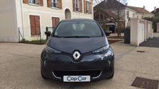 Renault Zoe Intens R90 Charge Rapide 18576 km 11290 Paris 1