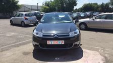 Citroen C5 Hydractive Exclusive 2.0 BlueHDi 180 BVA6 101391 km 12990 Paris 1
