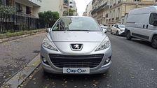 Peugeot 207 Urban Move 2012 occasion Paris 75008