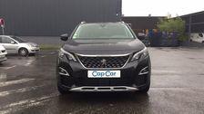 Peugeot 3008 Allure Business 1.6 BlueHDi 120 18375 km 24490 Paris 1